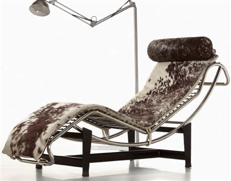 le corbusier chaise lounge chair gadgets matrix
