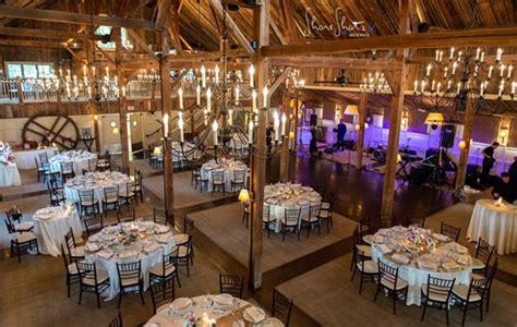 barn  gibbet hill   wedding locations