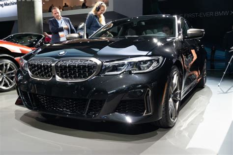 2019 Bmw M340i by 2019 Bmw M340i Xdrive Starts At 56 995 In The United States