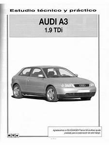 Audi  Manual De Taller Audi A3 Pdf