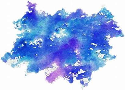 Splash Neon Paint Effects Fx Splat Transparent