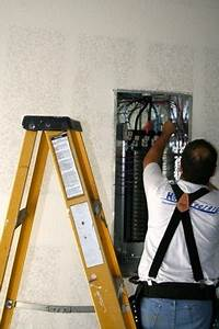 How Do I Factor In Labor Cost For A Basement Wiring Job