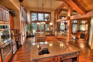 log home open floor plans plan w59926nd vacation premium collection country craftsman photo gallery mountain corner