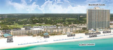 MEETING Your Every Need   Boardwalk Beach Resort