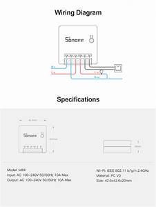 Sonoff Mini Diy Smart Switch Smart  End 3  22  2022 12 00 Am