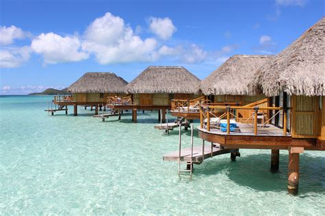 Plan The Ultimate Fantasy Honeymoon In French Polynesia