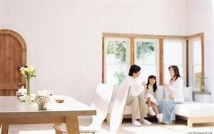 温馨的家庭高清壁纸图片