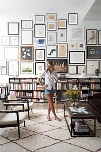 le mur de cadres parfait frenchy fancy With mur de cadres decoration