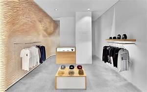 MRQT Stuttgart Menswear Boutique by ROK Yellowtrace