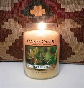 Yankee Candle Auf Rechnung : yankee candle sweet honeysuckle beautyjagd ~ Themetempest.com Abrechnung