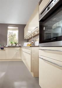 Arbeitsplatte Küche Beige : bildergebnis f r k che magnolia hochglanz bad pinterest kuchen k che magnolia und k che ~ Indierocktalk.com Haus und Dekorationen