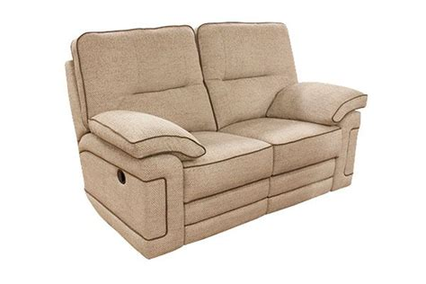 2 seater fabric electric recliner sofa plaza 2 seater sofa electric recliner
