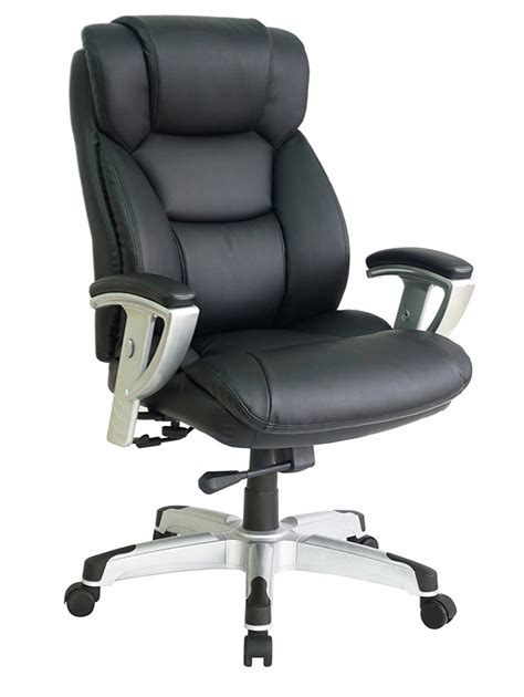 10 Big Tall Office Chairs For Extra Large Comfort