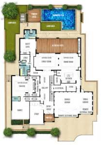 create home floor plans split level house plans quot the woodland quot boyd design perth