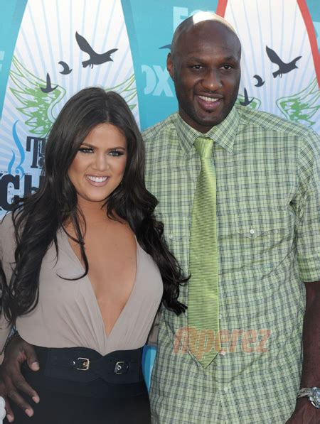 Lamar Odom Checked Out Of Rehab! Has Been Spending $800 ...