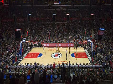 clippers  trail blazers