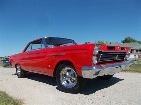 1965 Mercury Comet Cyclone for sale