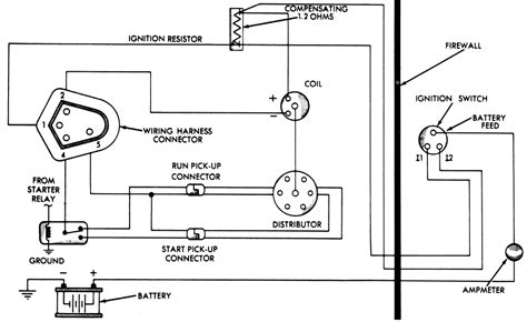 repair guides vacuum advance electronic ignition