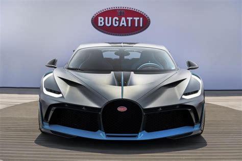 Bugatti Divo, Oda Al Automóvil De Lujo Topgeares