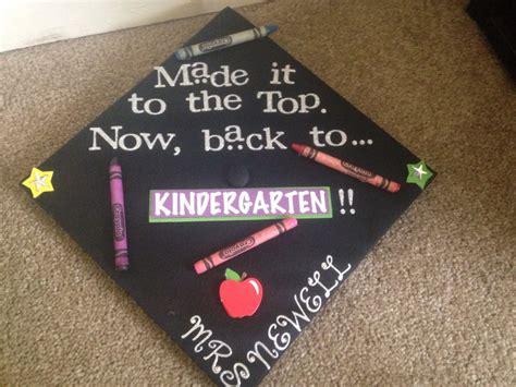 graduation cap  future teacher graduation