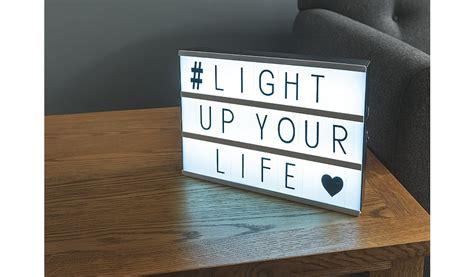 light in box cinema light box home garden george