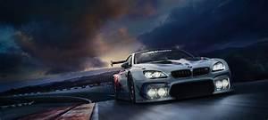 Bmw M6 Sport : bmw m6 gt3 bmw m motorsport ~ Medecine-chirurgie-esthetiques.com Avis de Voitures