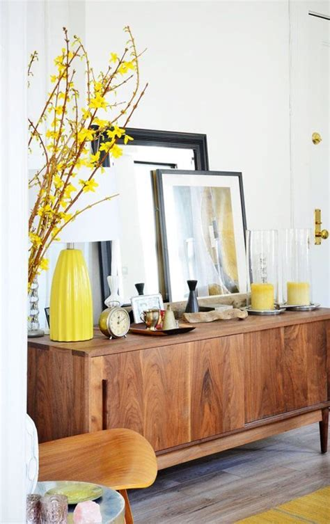 How To Decorate A Credenza by Best 25 Credenza Decor Ideas On