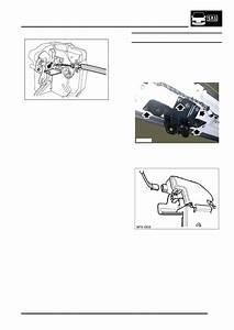 Range Rover L322 Workshop Manual
