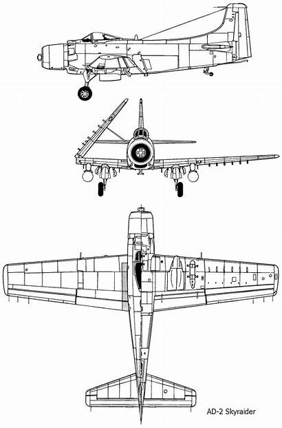 Skyraider Ad фото Douglas Airpages Ru