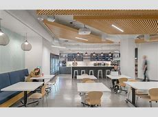 A Tour of Microsoft's New San Francisco Office Expansion