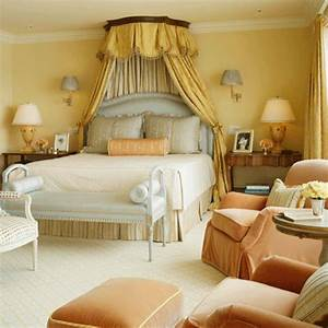 Beautiful, Bedroom, Sitting, Areas