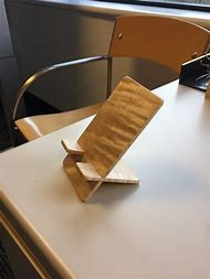 Best Homemade Phone Stand Ideas And Images On Bing Find What You