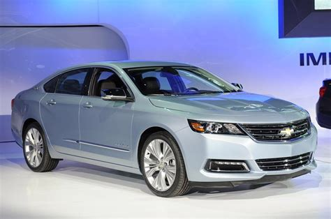 Chevrolet Impala 2014 Price by Cars Part Review 2014 Chevrolet Impala Release Date Price