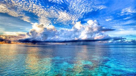 The Most Beautiful Beach Wallpapers Gallery