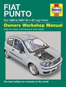 Fiat Punto Haynes Manual Free