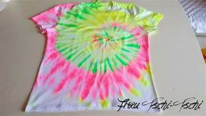 Batik Shirt Diy : frau tschi tschi diy neon t shirt 3 batik ~ Eleganceandgraceweddings.com Haus und Dekorationen