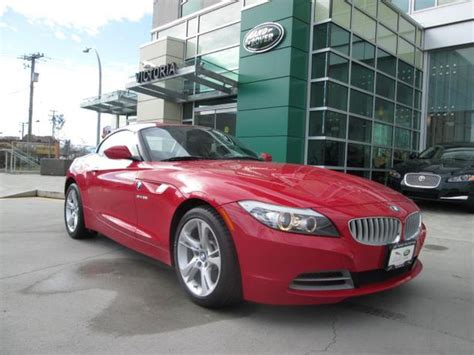 2009 Bmw Z4 Xdrive 35i Convertible Roadster Victoria City
