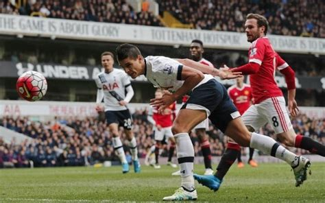 How can I watch Man Utd vs Tottenham? With this live stream