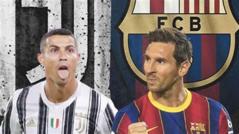 LINK LIVE STREAMING Liga Champions Juventus vs Barcelona ...