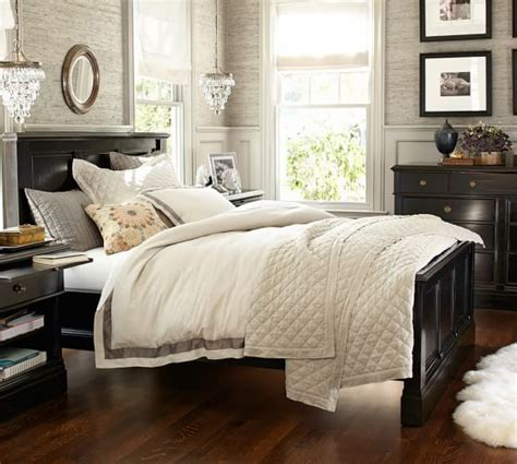 branford bed pottery barn