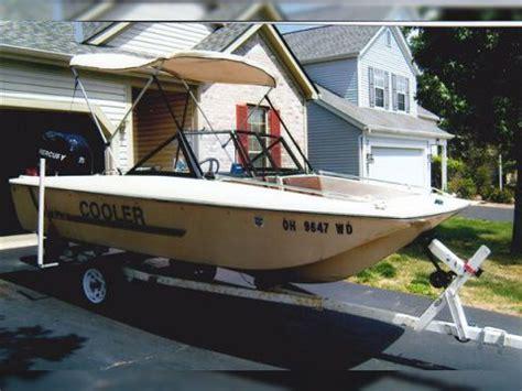 Fiberglass Boat Repair Columbus Ohio by Sea Tri Hull For Sale Daily Boats Buy Review