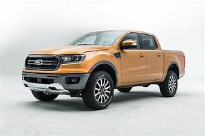 Ford 4x4 Ranger : 2019 ford ranger first look welcome home motor trend ~ Medecine-chirurgie-esthetiques.com Avis de Voitures