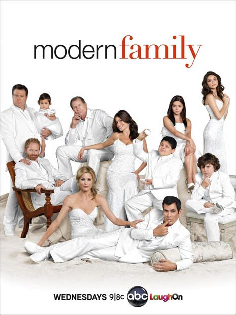 image gallery for modern family tv series filmaffinity