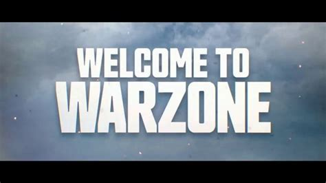 call  duty warzone tv commercial comeback song  ll
