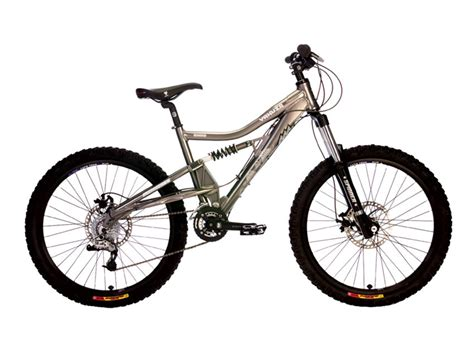 iron horse yakuza aniki freeride full suspension user