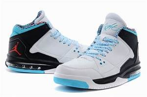 Air Jordan Flight Origin White/Black/Gamma Blue/Gym Red ...