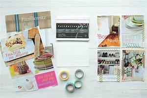 Selber Machen Zeitschrift : diy postkarten aus alten zeitschriften basteln was eigenes bloglovin ~ Watch28wear.com Haus und Dekorationen