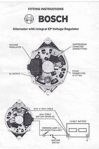 Aircraft Alternator Wiring Diagram Free Picture : gm 3 wire alternator idiot light hook up hot rod forum ~ A.2002-acura-tl-radio.info Haus und Dekorationen