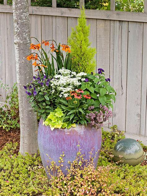 De 1604 Bästa Container Gardening Ideasbilderna På
