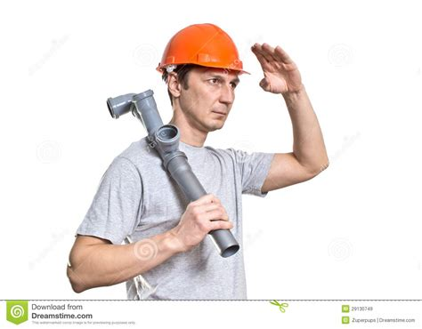 plumber royalty  stock images image